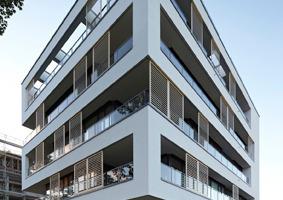 """Strandhaus - """"Auf der Freiheit"""" Schleswig - Architekten BKSP Grabau Leiber Obermann und Partner"""