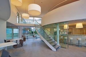 Das Ronald McDonald Haus in München wurde umgebaut, um den Eltern der Kinder, die im benachbarten Herzzentrum behandelt werden, ein wohnliches Ambiente zu bieten<br />&nbsp;<br />&nbsp;<br />