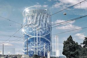 Erster Preis an LAVA Berlin mit Landschaftsarchitekten A24 Landschaft und Christopher Bauder – white void GmbH