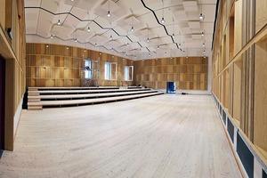 Leistungsbereich Akustiksysteme: Niedersächisches Staatstheater, Hannover