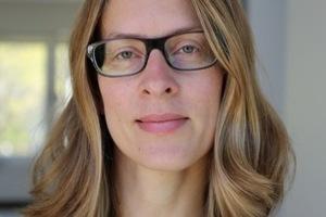 Am 01. August übernimmt Claudia Perren die Direktorenstelle der Stiftung Bauhaus Dessau