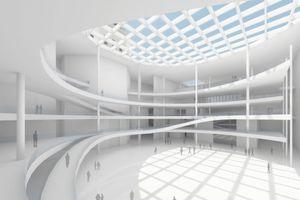 Veranstaltungssaal Agora (Braunfels)