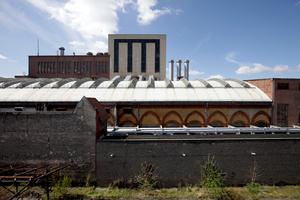 Heizkraftwerk Vattenfall<br />