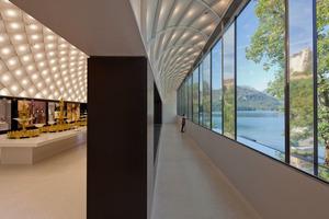 Preis des Deutschen Stahlbaues 2012: Museum der Bayerischen Könige in Hohenschwangau von Staab Architekten (Staab Architekten©Marcus Ebener)