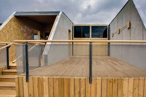 """""""Rooftop"""": Stadtbauliche Visionen aus Berlin für Berlin?!"""