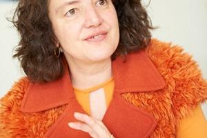Susanne Hofmann<br />