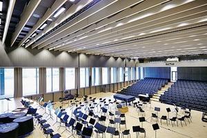Kategorie Innovation: Institutsgebäude für Kunst und Musik, Augsburg