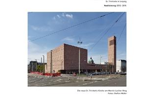 aus dieser pdf-Datei bitte die zeichnungen der Seiten 9, 11, 13 ins Layout übernehmen - ohne Maßstab<br />Legenden<br /><br />Lageplan<br />1 Katholische Propsteikirche St. Trinitatis<br />2 Neues Rathaus<br />3 Stadtbibliothek<br />4 Wilhelm-Leuschner-Platz<br />5 Martin-Luther-Ring<br />6 Nonnenmühlgasse<br />7 S-Bahn-Station Citytunnel<br /><br /><br /><br />