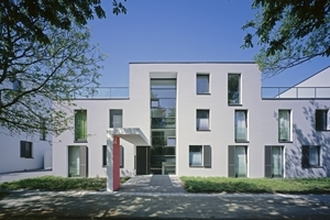 Wohnhäuser in Essen - Gerber Architekten, Dortmund