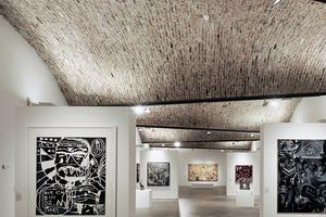 ... das erste Kunstmuseum im Passivhaus-Standard in Ravensburg