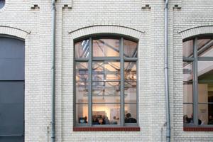 Preisverleihung und erster Ausstellungsort 2014: das Deutsche Architekturzentrum DAZ in Berlin