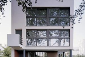 Ist nun in die Welterbe-Liste aufgenommen: Doppelhaus von Le Corbusier mit Pierre Jeanneret
