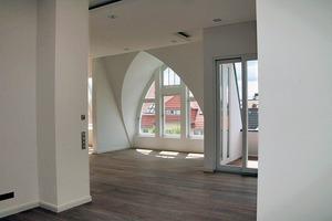 Leistungsbereich Wohnbau: Dachausbau, Berlin