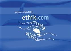 """Resopal-denk.werkstatt unter dem Motto """"ethik.com"""""""