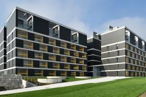 Wohnhaus Pilon, 2008<br />