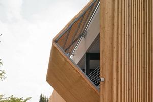 Deubau Preis Gewinner 2010: Parkhaus Ernsting's Family, Coesfeld-Lette - Liza Heilmeyer und Stephan Birk