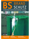 Brandschutz 1|2014