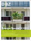 Energie Spezial 9|2013