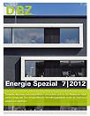 Energie Spezial 7|2012