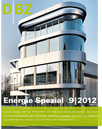 Energie Spezial 9|2012