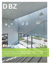 Energie Spezial 06|2017