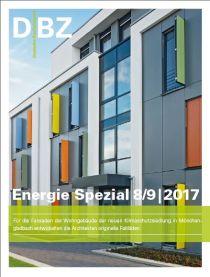 Energie Spezial 08/09|2017