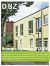 DBZ Energie Spezial 12 2016