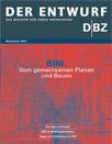 DBZ Entwurf November 2015