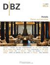 DBZ Hotels 2015