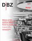 DBZ Hotel 2016