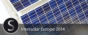 Special Intersolar Europe 2014